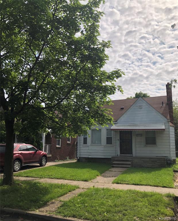 6766 Longacre St, Detroit, MI 48228 (MLS #R219058707) :: Berkshire Hathaway HomeServices Snyder & Company, Realtors®