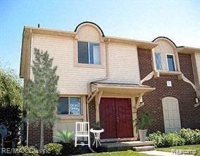44511 Savery Dr, Canton, MI 48187 (MLS #R219069304) :: Berkshire Hathaway HomeServices Snyder & Company, Realtors®