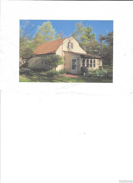 1773 S Mac Rd, Baldwin, MI 49402 (MLS #R219070615) :: Berkshire Hathaway HomeServices Snyder & Company, Realtors®