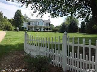4976 Vincent Dr, Holly, MI 48442 (MLS #R219085347) :: Berkshire Hathaway HomeServices Snyder & Company, Realtors®