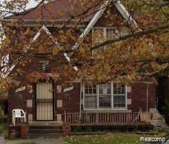 14747 Saint Marys, Detroit, MI 48227 (MLS #R219096457) :: The Toth Team