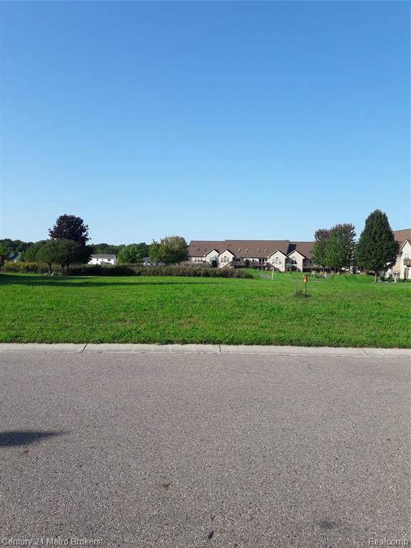 0 Copper Ridge Dr, Davison, MI 48423 (MLS #R219096616) :: Berkshire Hathaway HomeServices Snyder & Company, Realtors®