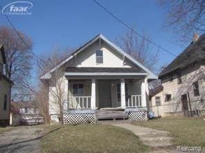 458 Delia, Flint, MI 48505 (MLS #R219097665) :: Berkshire Hathaway HomeServices Snyder & Company, Realtors®