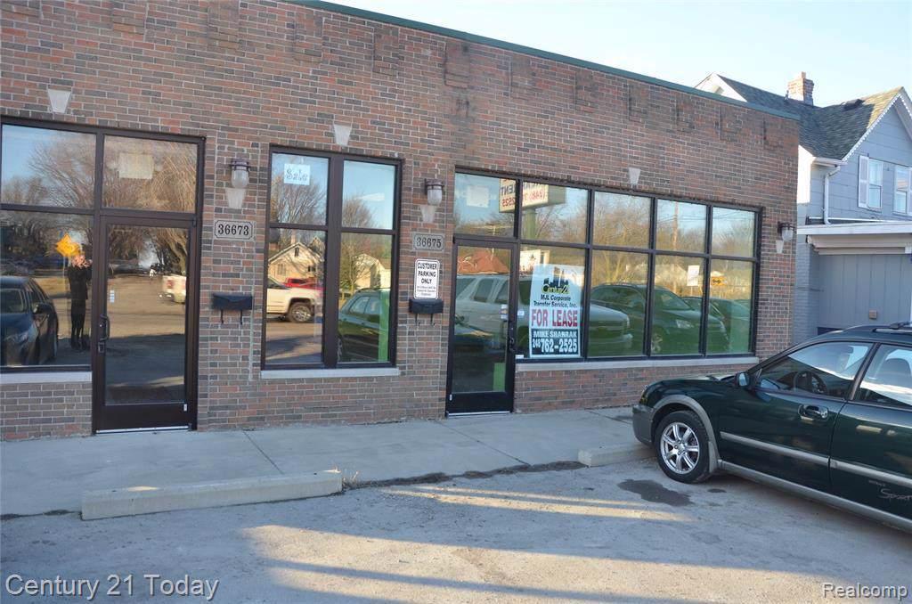 36675 Jefferson Avenue - Photo 1