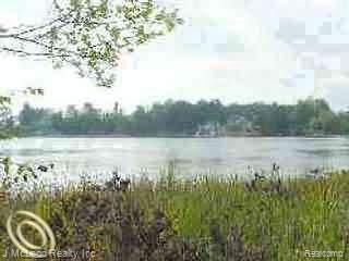 0 Orchard Lane Rd, Millington, MI 48746 (MLS #R219105598) :: Berkshire Hathaway HomeServices Snyder & Company, Realtors®