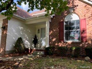 604 Greens Way Blvd, Lapeer, MI 48446 (MLS #R219107901) :: Berkshire Hathaway HomeServices Snyder & Company, Realtors®