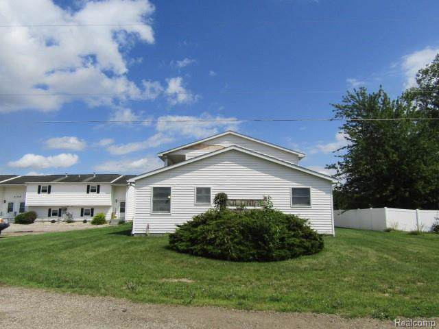 405 Connor St, Onsted, MI 49265 (MLS #R219117851) :: Berkshire Hathaway HomeServices Snyder & Company, Realtors®