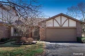 22203 Chelsea Ln, Novi, MI 48375 (MLS #R219120383) :: Berkshire Hathaway HomeServices Snyder & Company, Realtors®