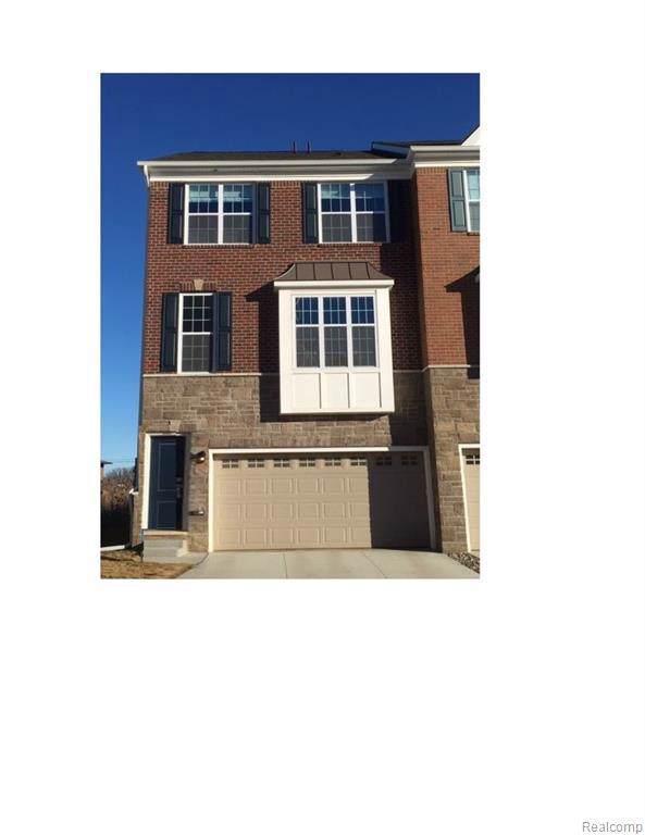 2829 Ridington Rd, Ann Arbor, MI 48105 (MLS #R2200001286) :: Berkshire Hathaway HomeServices Snyder & Company, Realtors®