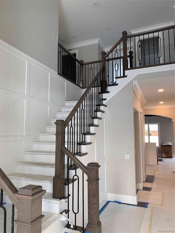 1743 Derby Rd, Birmingham, MI 48009 (MLS #R2200006375) :: Berkshire Hathaway HomeServices Snyder & Company, Realtors®