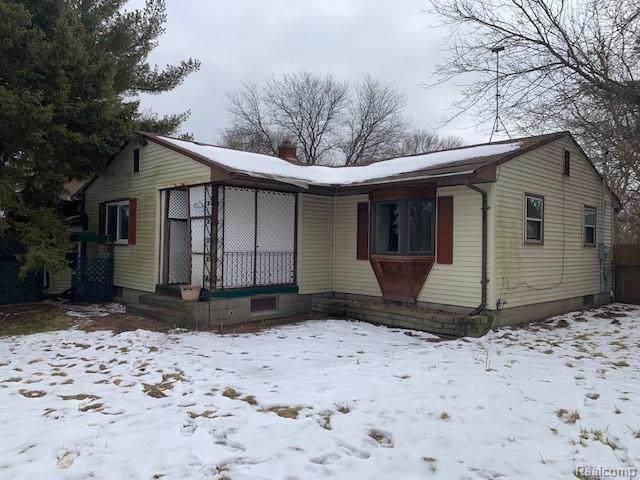 6417 W Grand River Rd, Fowlerville, MI 48836 (MLS #R2200009025) :: Berkshire Hathaway HomeServices Snyder & Company, Realtors®