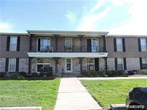 24360 East River Rd, Grosse Ile, MI 48138 (MLS #R2200012778) :: Berkshire Hathaway HomeServices Snyder & Company, Realtors®