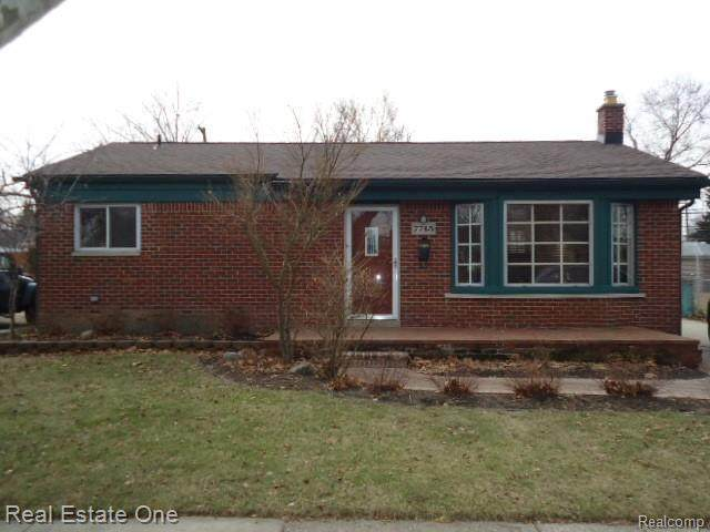 7745 Rosemary St, Dearborn Heights, MI 48127 (MLS #R2200013325) :: Berkshire Hathaway HomeServices Snyder & Company, Realtors®