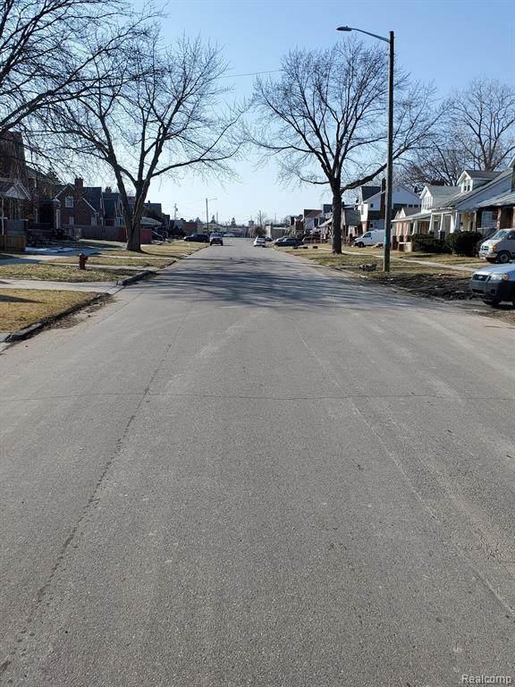 14578 Lappin Street, Detroit, MI 48205 (MLS #R2200016629) :: Berkshire Hathaway HomeServices Snyder & Company, Realtors®