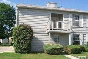 2927 Rockford Crt, Lake Orion, MI 48360 (MLS #R2200028376) :: Berkshire Hathaway HomeServices Snyder & Company, Realtors®