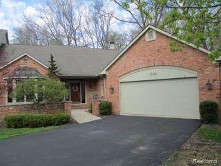 22286 Valley Oaks Dr - Photo 1
