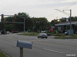2103 W Michigan, Ypsilanti, MI 48197 (MLS #R2200043794) :: Berkshire Hathaway HomeServices Snyder & Company, Realtors®