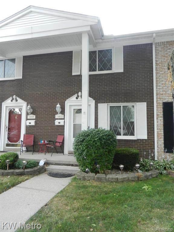 14033 Mckinney Dr # 115 Dr, Sterling Heights, MI 48312 (MLS #R2200052674) :: Berkshire Hathaway HomeServices Snyder & Company, Realtors®