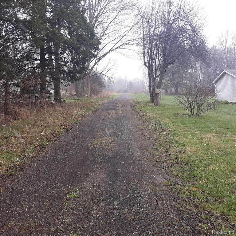 5645 Mason Road - Photo 1
