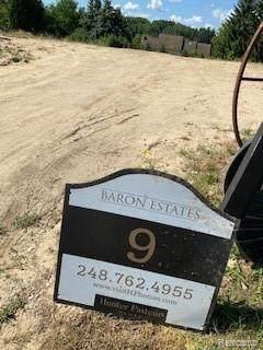 3302 Baron Drive - Photo 1