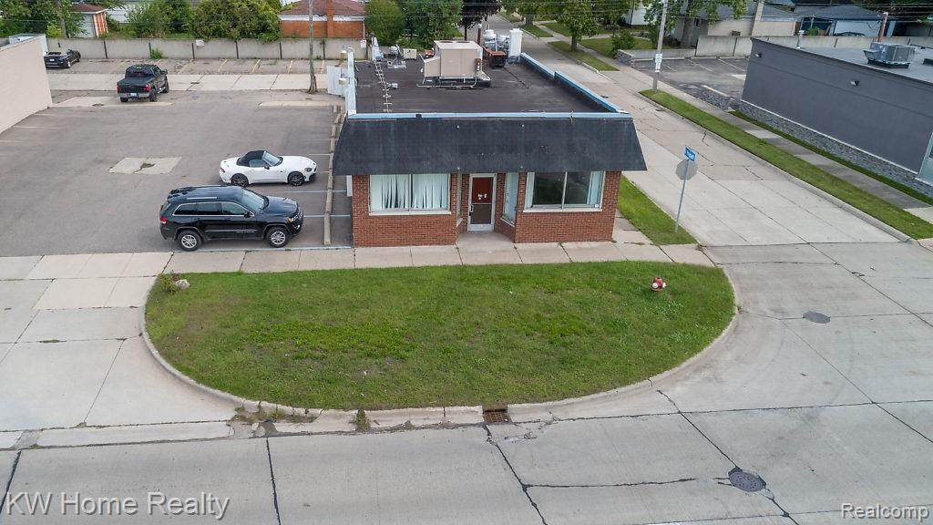 23700 Harper Avenue - Photo 1