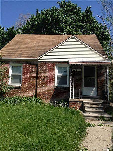 16834 Chatham, Detroit, MI 48219 (MLS #R2200077504) :: Berkshire Hathaway HomeServices Snyder & Company, Realtors®