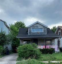8075 Bryden St, Detroit, MI 48204 (MLS #R2200077799) :: Berkshire Hathaway HomeServices Snyder & Company, Realtors®