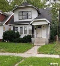 18859 Orleans St, Highland Park, MI 48203 (MLS #R2200077800) :: Berkshire Hathaway HomeServices Snyder & Company, Realtors®