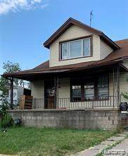 8060 Bryden St, Detroit, MI 48204 (MLS #R2200077802) :: Berkshire Hathaway HomeServices Snyder & Company, Realtors®