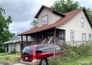 8080 Bryden St, Detroit, MI 48204 (MLS #R2200077806) :: Berkshire Hathaway HomeServices Snyder & Company, Realtors®