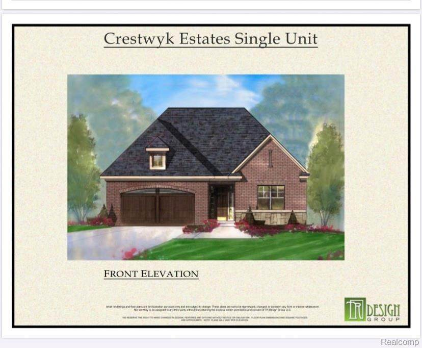 0 Crestwyk Lane - Photo 1