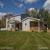 7900 Church Rd, Imlay City, MI 48444 (MLS #R2200081746) :: Berkshire Hathaway HomeServices Snyder & Company, Realtors®