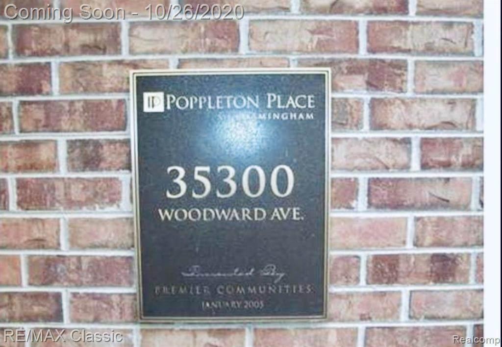35300 Woodward Ave - Photo 1