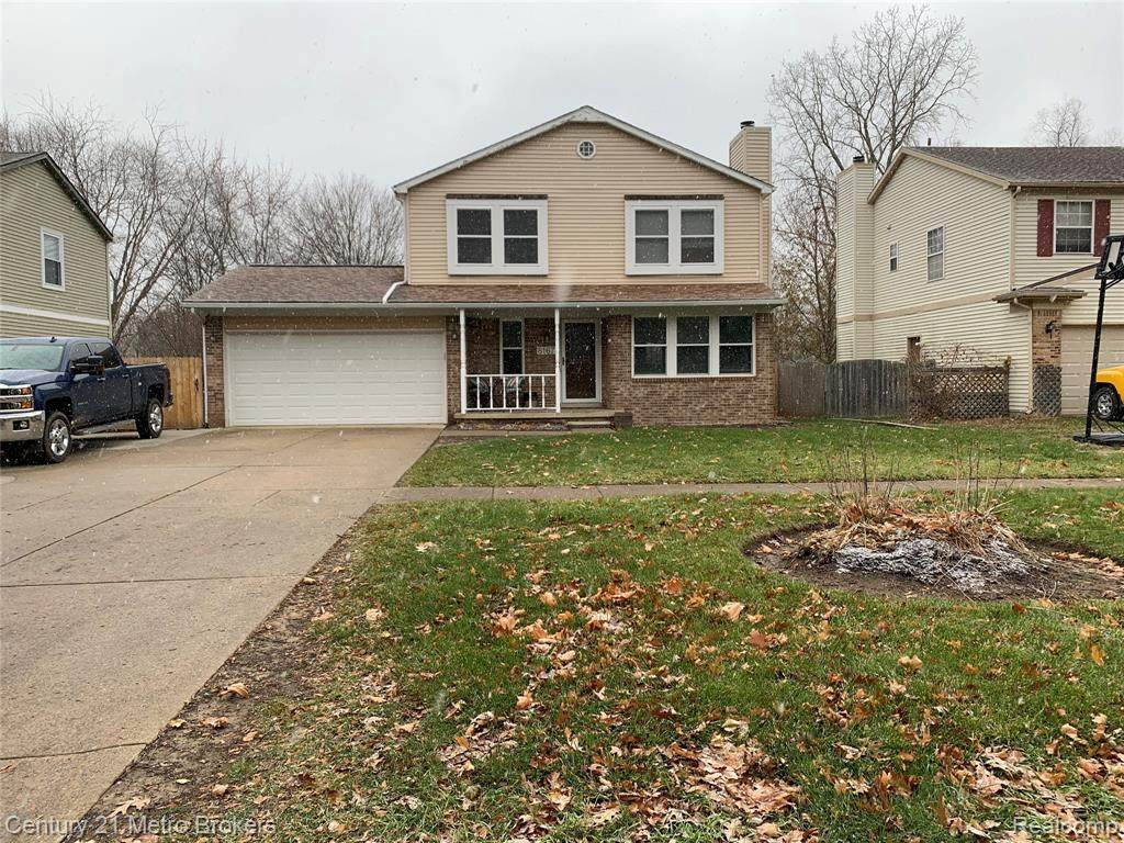 8167 Huron River Dr - Photo 1