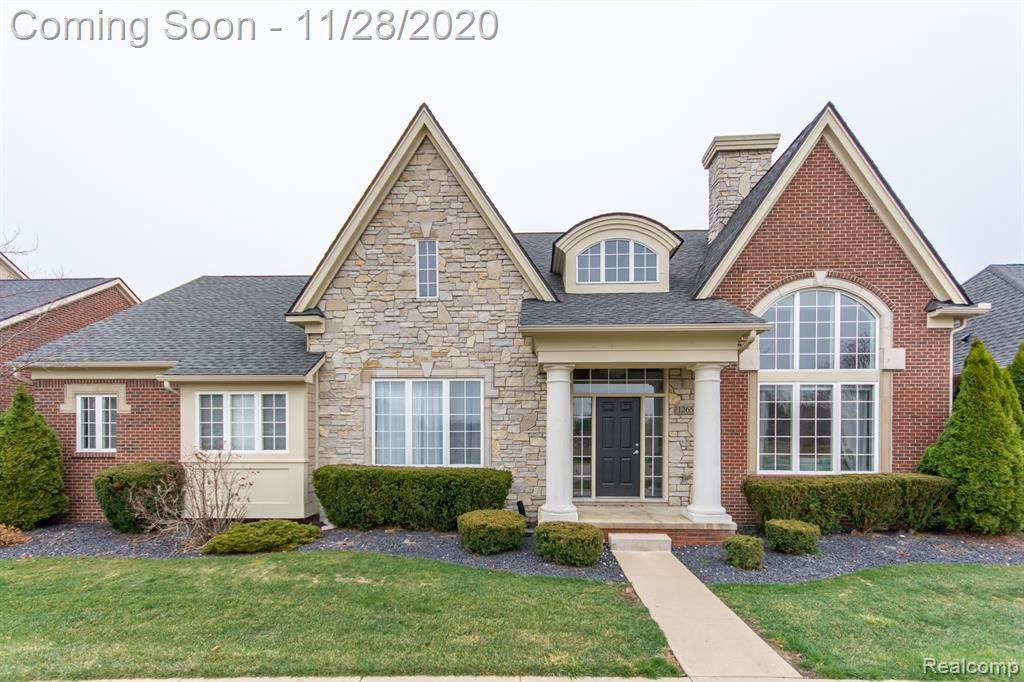 1265 Old Colony Ln - Photo 1