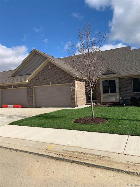 48270 Applegrove Ln, Chesterfield, MI 48051 (MLS #R2200097016) :: Berkshire Hathaway HomeServices Snyder & Company, Realtors®