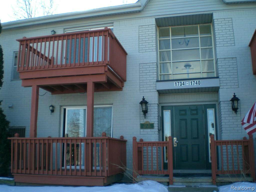 1738 Fort St # 34 St W - Photo 1