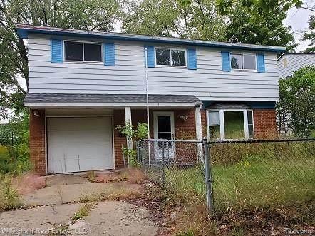 5217 Western Rd, Flint, MI 48506 (MLS #R2210003491) :: Berkshire Hathaway HomeServices Snyder & Company, Realtors®