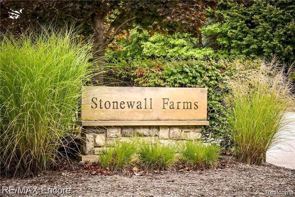 0 Stonewall - Photo 1