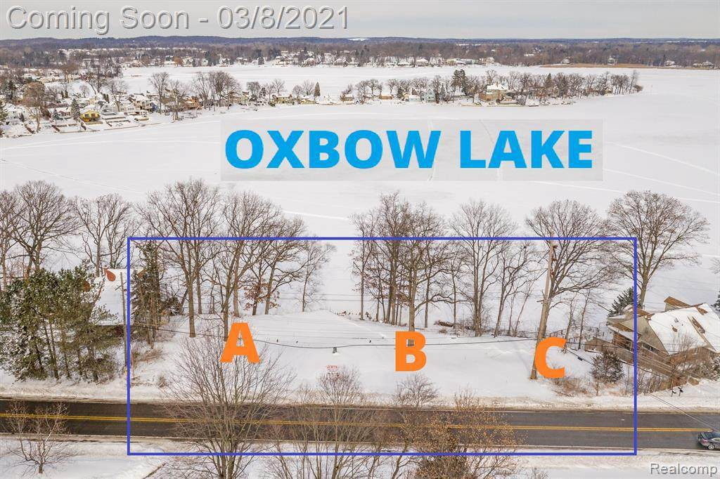 10274 Elizabeth Lake - Parcel B Road - Photo 1