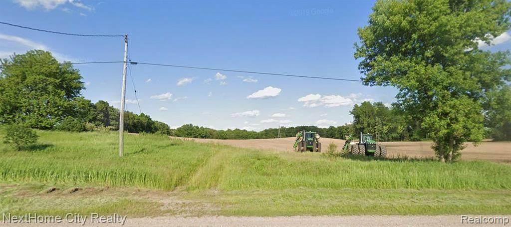 4711 Lapeer Road - Photo 1