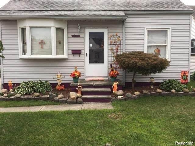 16500 Roberts Street, Roseville, MI 48066 (MLS #R2210012730) :: Berkshire Hathaway HomeServices Snyder & Company, Realtors®