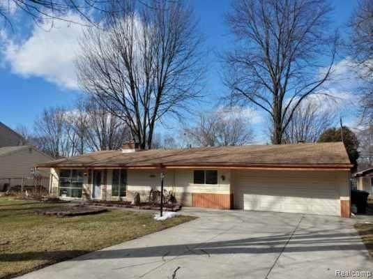 23307 Urban Street, Macomb, MI 48042 (MLS #R2210012986) :: Berkshire Hathaway HomeServices Snyder & Company, Realtors®