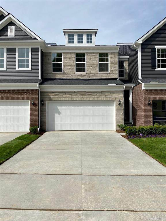 2845 Willow, Ann Arbor, MI 48108 (MLS #R2210013091) :: Berkshire Hathaway HomeServices Snyder & Company, Realtors®