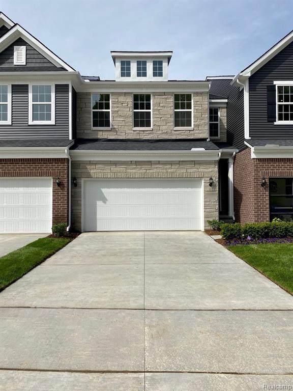 2841 Willow, Ann Arbor, MI 48108 (MLS #R2210013104) :: Berkshire Hathaway HomeServices Snyder & Company, Realtors®
