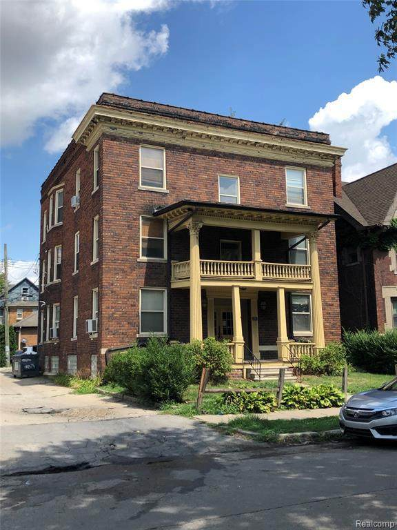 476 Prentis Street - Photo 1