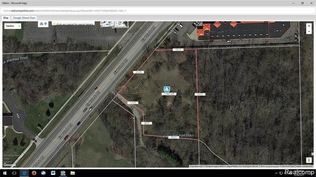 16265 Dix Toledo Road - Photo 1