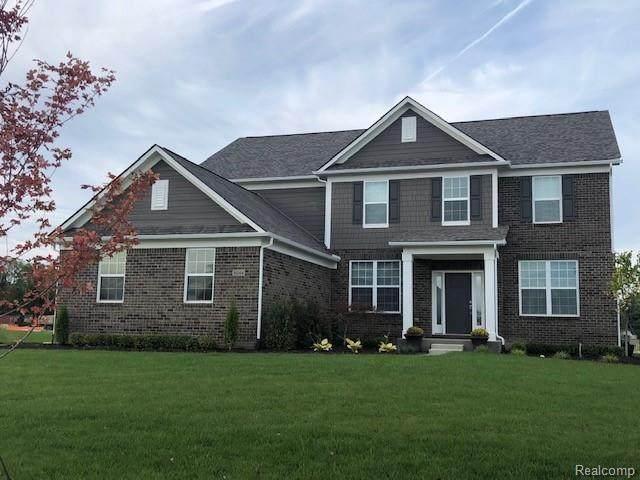 115 Beddingham, Saline, MI 48176 (MLS #R2210025241) :: Berkshire Hathaway HomeServices Snyder & Company, Realtors®