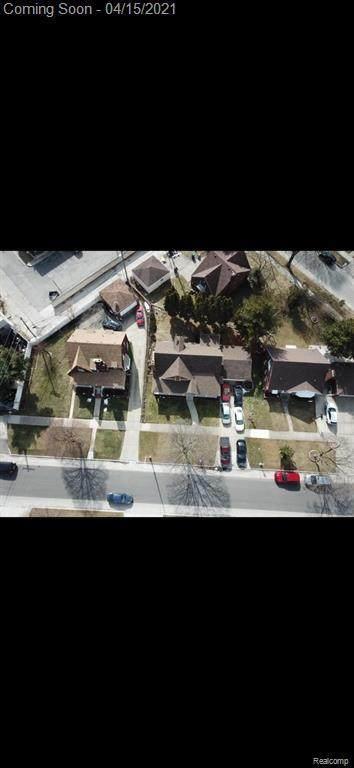 7251 Littlefield, Dearborn, MI 48126 (MLS #R2210025837) :: Berkshire Hathaway HomeServices Snyder & Company, Realtors®