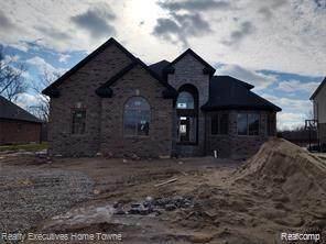 35927 Cascade Drive, New Baltimore, MI 48047 (MLS #R2210028885) :: Berkshire Hathaway HomeServices Snyder & Company, Realtors®